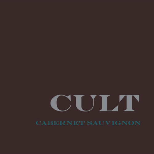 CULT WINE Logo
