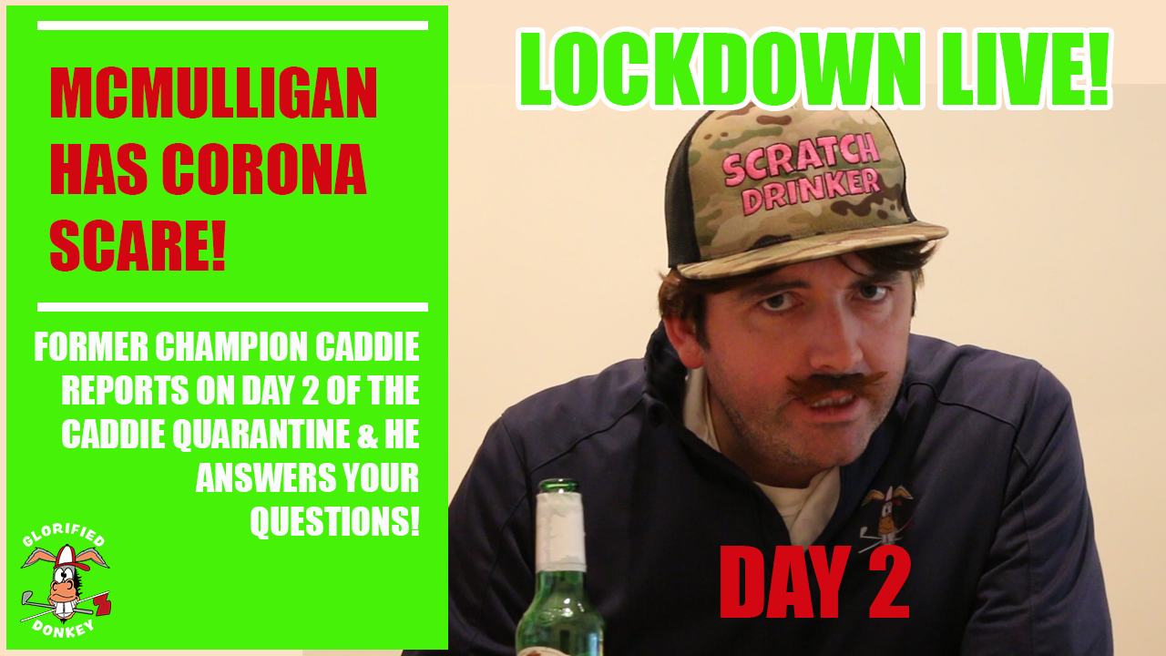 LOCKDOWN LIVE WITH CONNOR McMULLIGAN - DAY 2 Image