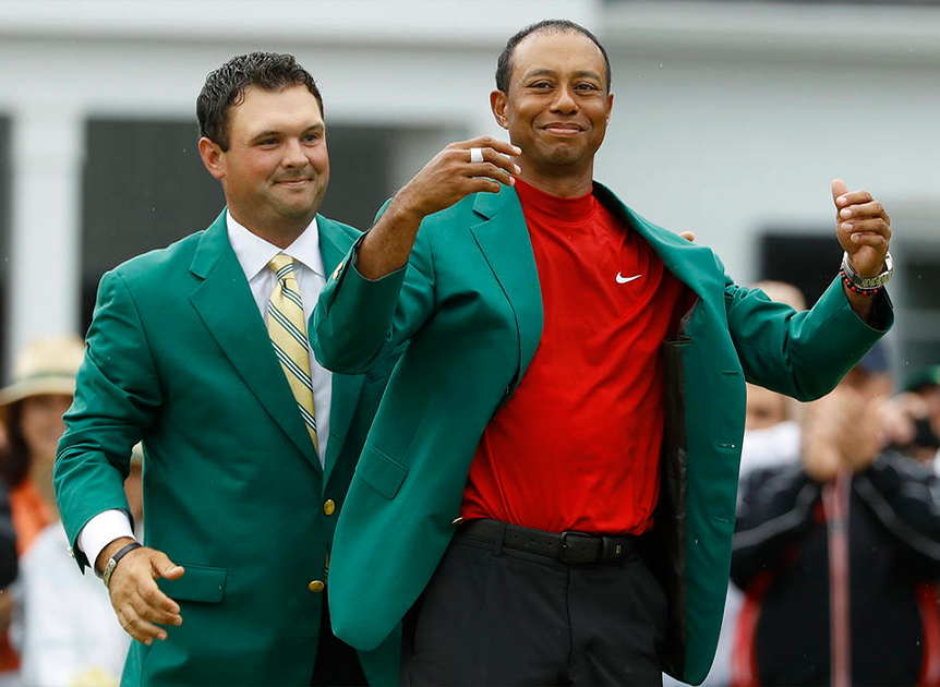 WHY THE MASTERS IS (PROBABLY) THE BEST MAJOR Image